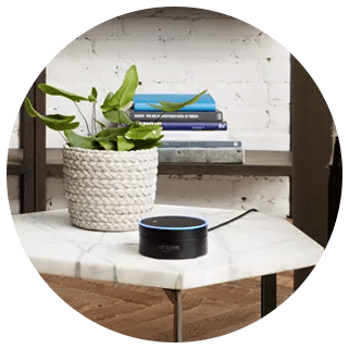 DISH Hands Free TV with Amazon Alexa - Athens, Texas - Kerry Harris Satellite - DISH Authorized Retailer