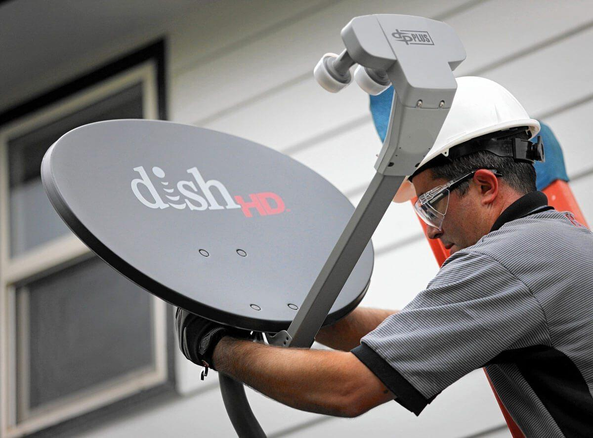 Free DISH Installation - Athens, Texas - Kerry Harris Satellite - DISH Authorized Retailer