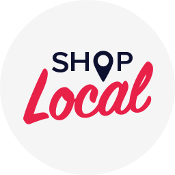Shop Local at Kerry Harris Satellite