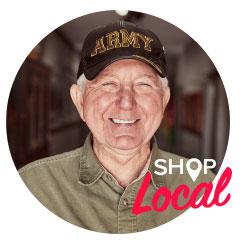 Veteran TV Deals | Shop Local with Kerry Harris Satellite} in Athens, TX