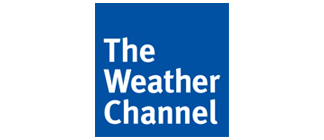 The Weather Channel | TV App |  Athens, Texas |  DISH Authorized Retailer